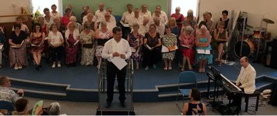 Seaford Choral Society